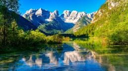 Il Parco Naturale Tre Cime, un incanto dolomitico