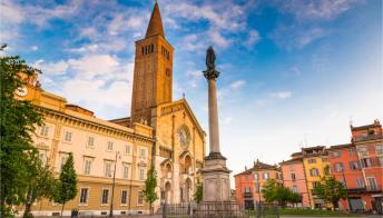 Visitare Piacenza: i luoghi da non perdere