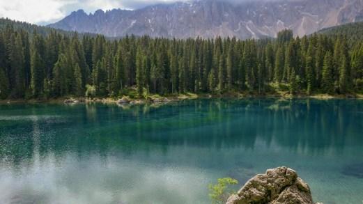 Tra natura, mare e monti: ecco le regioni più attraenti per i turisti