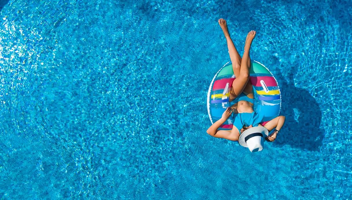 come riposarsi in vacanza