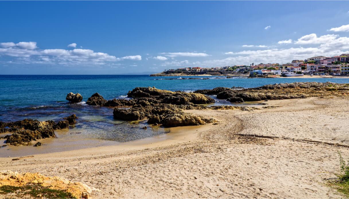 LE spiagge di Porto Torres