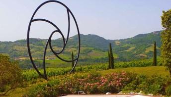 C'è un posto in Romagna dove la campagna diventa musica