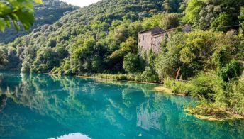 L'Umbria bellissima, da scoprire tra paesaggi d'acqua