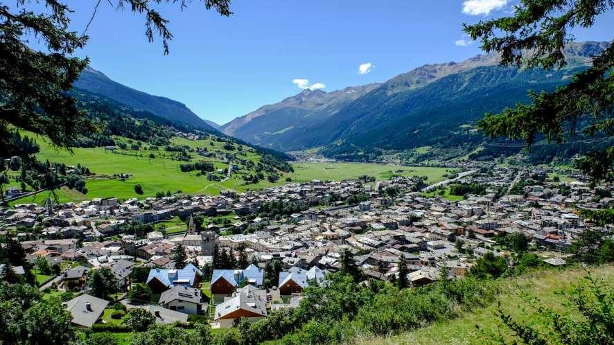 Valtellina, la Lombardia che arriva dritta al cuore
