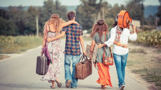 Il viaggio come esperienza di una vita intera: l'insegnamento di Paulo Coelho