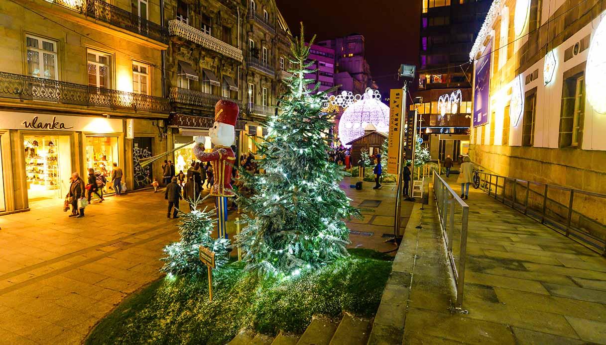 Vigo Natale