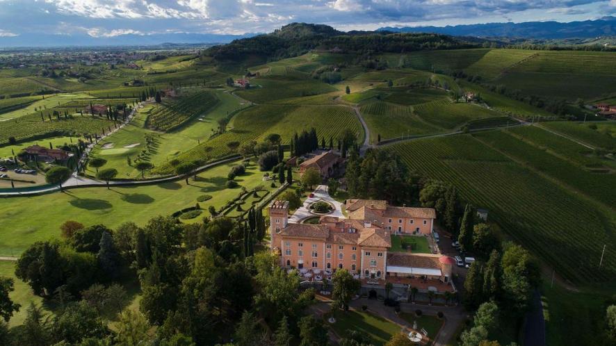 I più bei castelli del Friuli Venezia Giulia da visitare in autunno