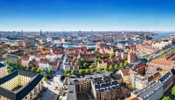 Destinazione felicità: a Copenhagen apre il museo per chi ha bisogno di sorridere