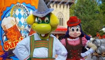 Oktoberfest: Monaco di Baviera si trasferisce a Gardaland