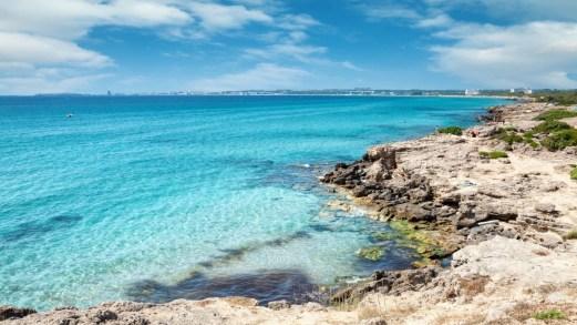 Mar Ionio: le spiagge più belle per settembre