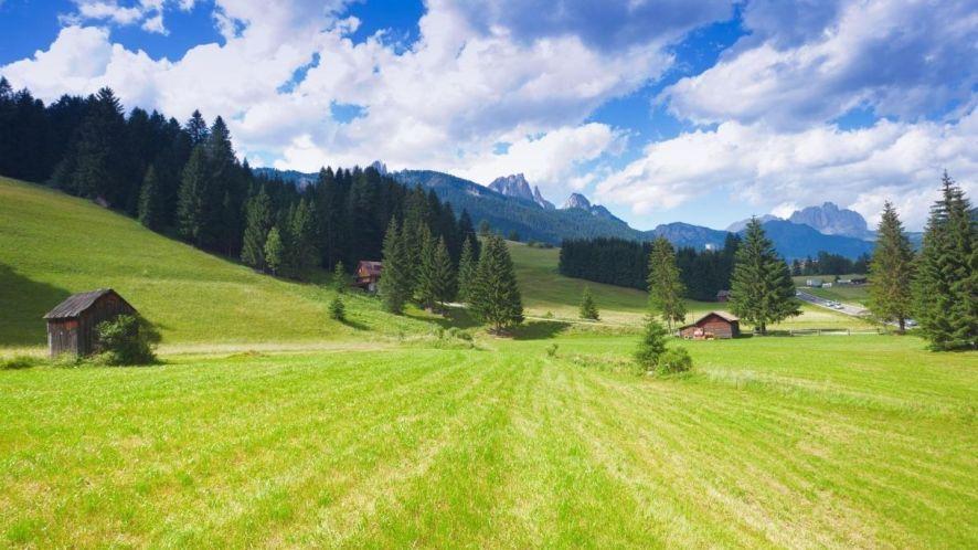 Perdersi in Val di Fiemme, un paradiso naturale