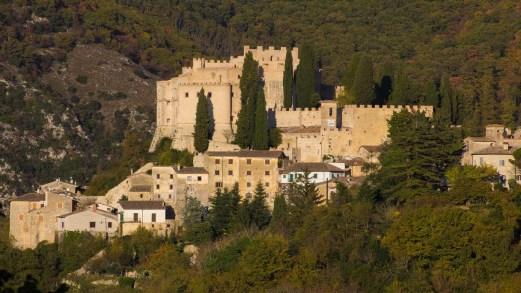 Lazio: i castelli più belli per weekend fiabeschi