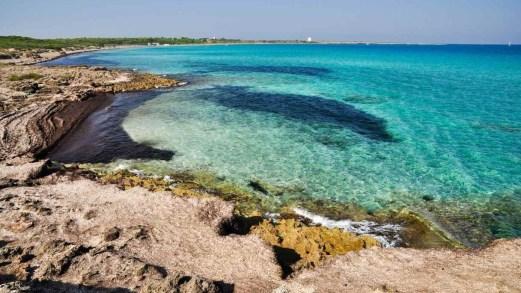 Salento a settembre: le spiagge da non perdere
