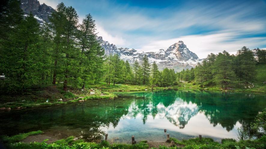 Le valli più incantevoli della Valle d'Aosta, vere magie