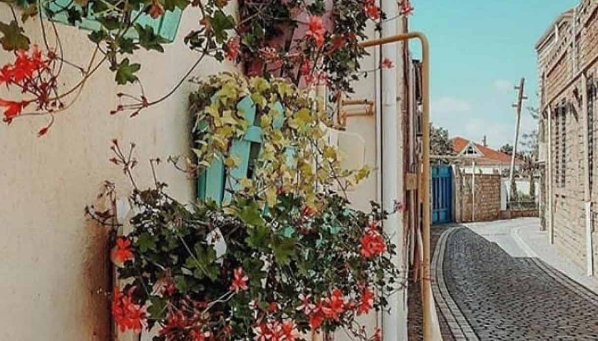 balaxani-azerbaigian-villaggio-Instagrammato