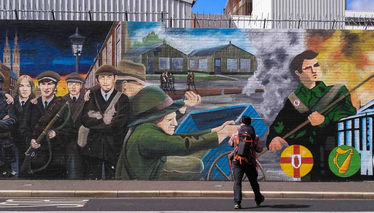 belfast-murales