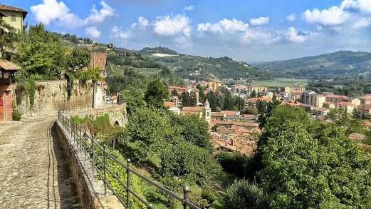 Autunno in Piemonte, alla scoperta delle Cattedrali Sotterranee