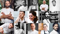 Barilla esalta l'Italia con capolavori culinari ideati da Chef Stellati