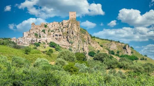I borghi più misteriosi d'Italia, veri luoghi speciali
