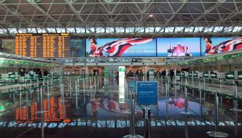 L'Aeroporto di Fiumicino ottiene un altro prestigioso riconoscimento