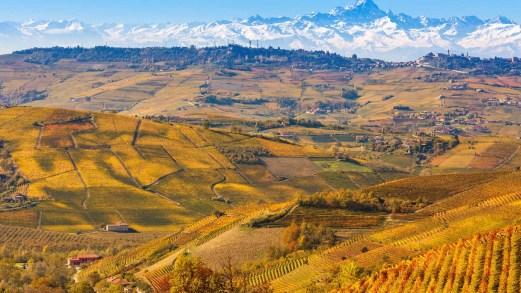 Viaggi d'autunno, i luoghi italiani più belli per il foliage