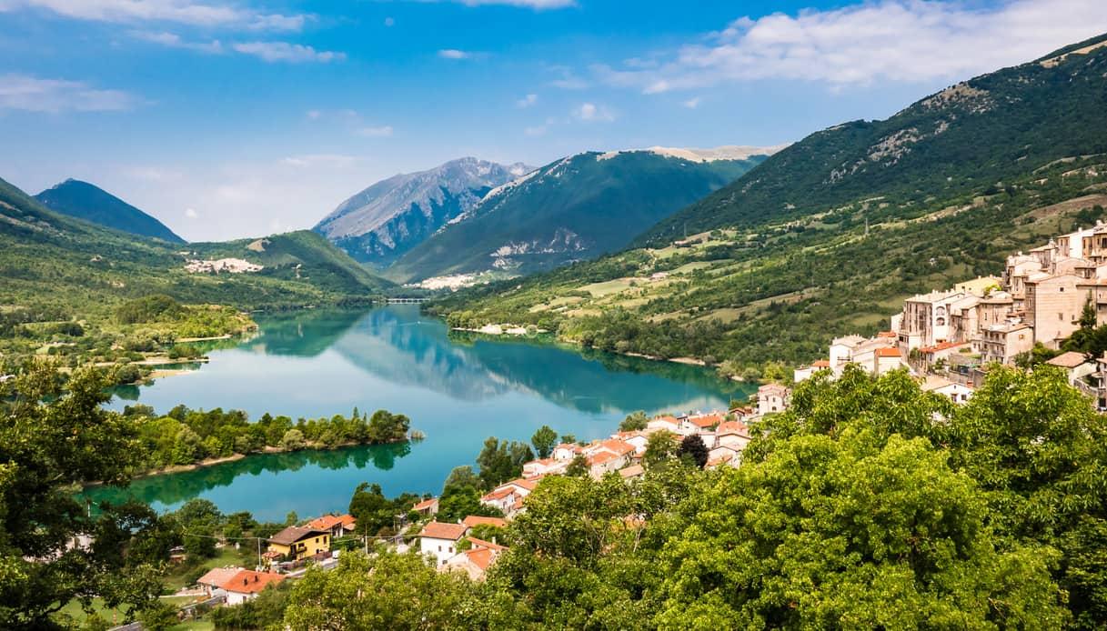 I laghi dell'Abruzzo, perle di rara bellezza   SiViaggia