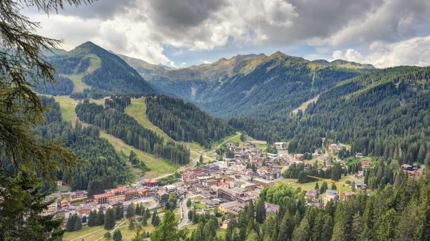 Il Cammino di San Vili, tra le bellezze del Trentino Alto Adige