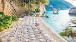 Il mare più caldo d'Italia, le destinazioni per settembre