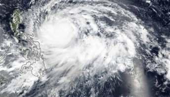 "Meteo: arriva ""Medicane"", l'uragano mediterraneo"