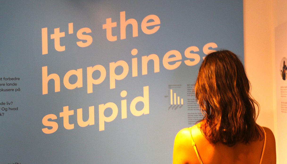 Museo della felicità