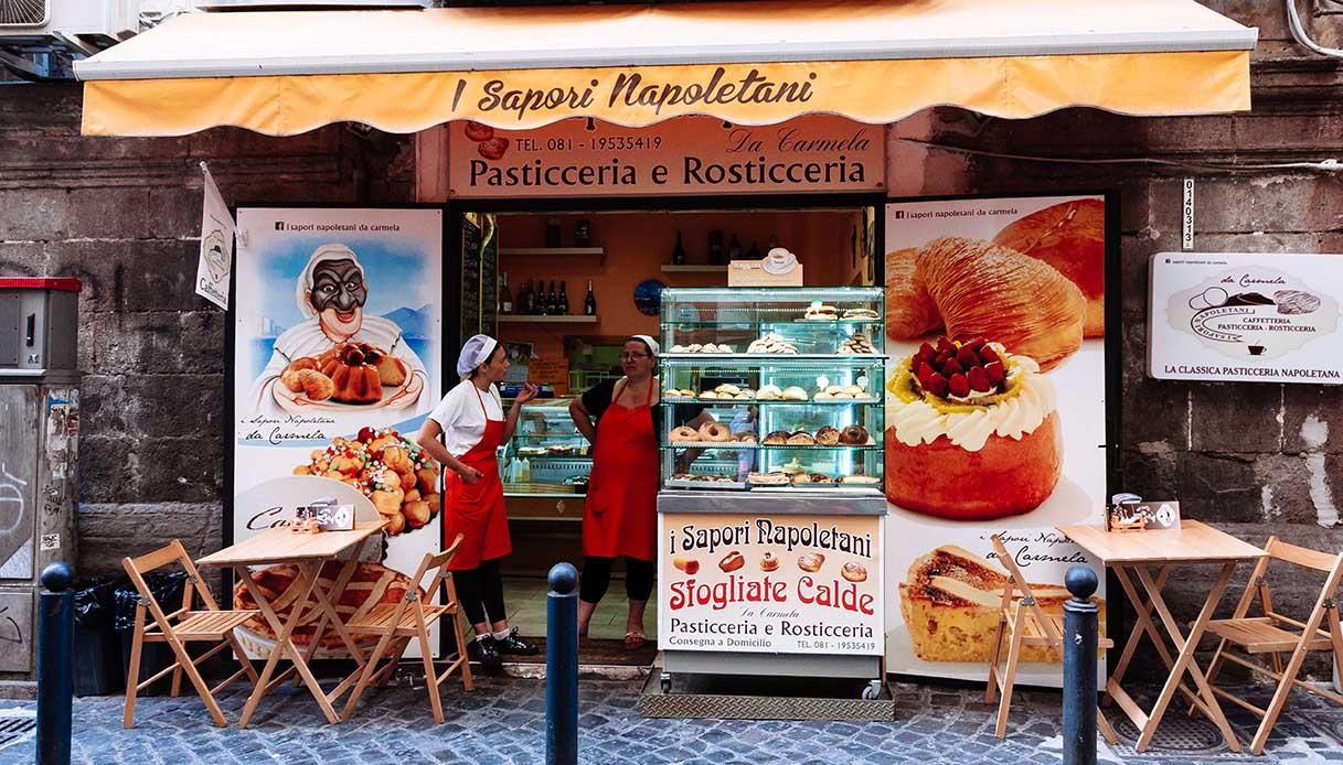 Dolci di Napoli