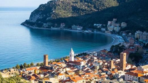 Liguria a settembre, borghi e spiagge da non perdere