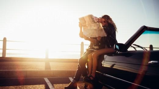 Perché pianificare i viaggi futuri è la (unica?) strada verso la felicità