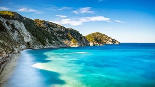 Toscana a settembre, quando il mare è ancora più bello