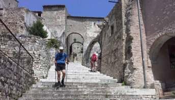 Via Francigena: percorrere i Cammini nel Sud Italia