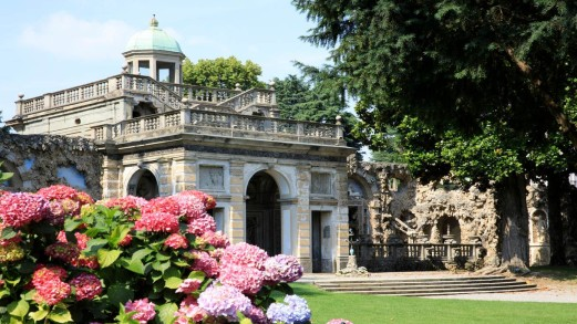 Villa Litta Lainate, un fiabesco capolavoro lombardo