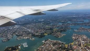 Australia: messi in vendita biglietti di un volo aereo senza destinazione. Esauriti