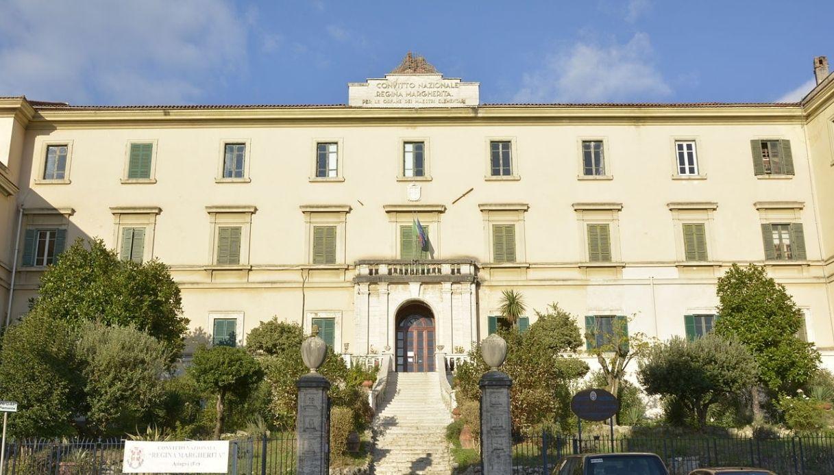 Collegio Regina Margherita