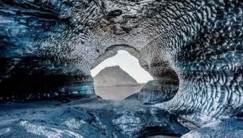 Crystal Cave: 10 foto che ti faranno viaggiare nelle viscere di un ghiacciaio