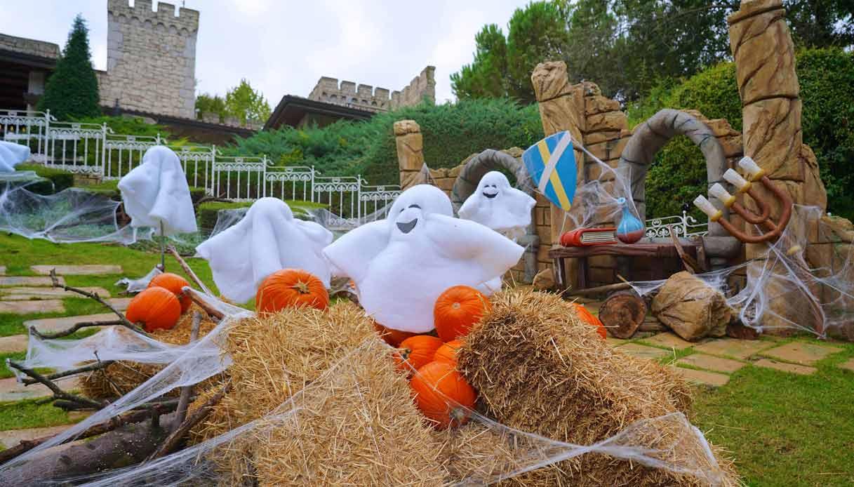 Gardaland-Halloween-2020
