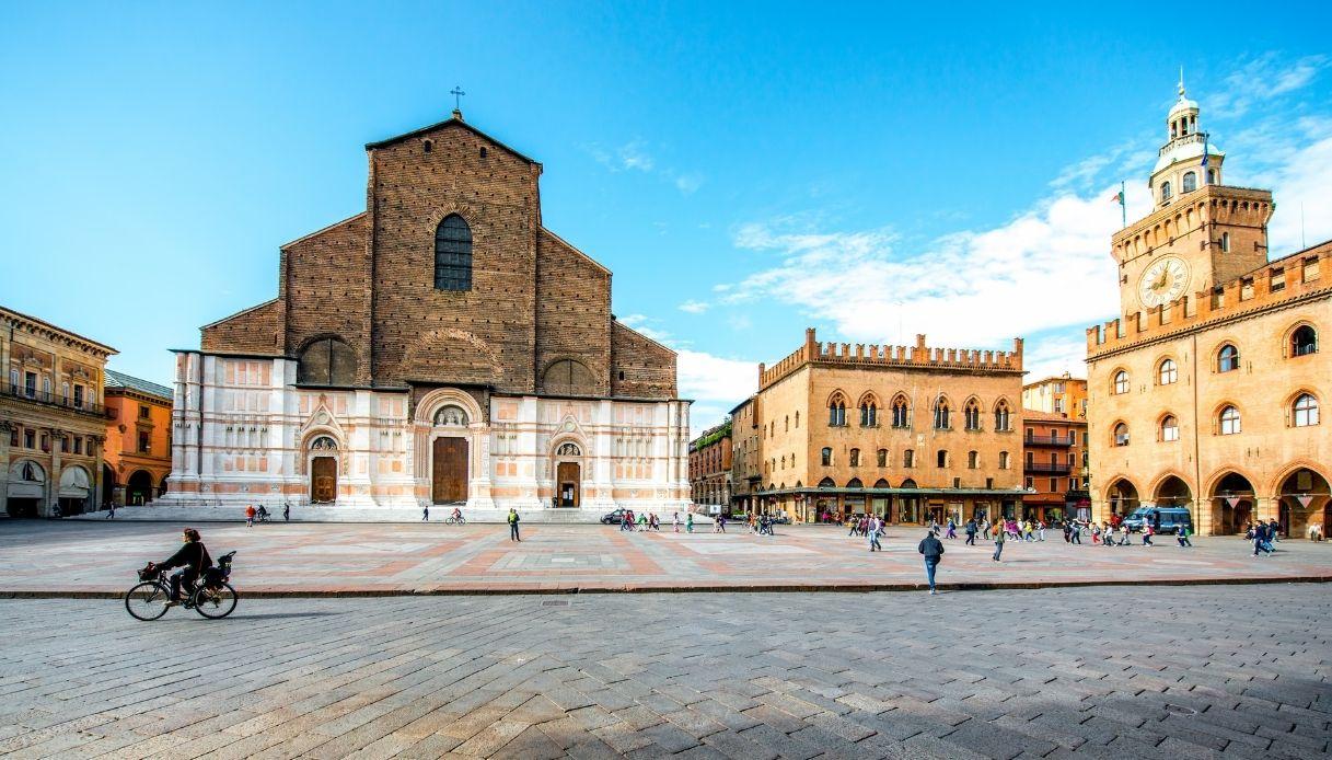 Telegraph omaggia Emilia Romagna