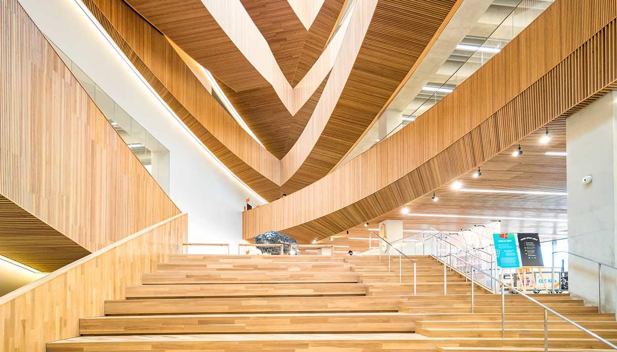 Biblioteca Alberta