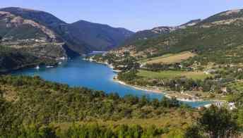 I meravigliosi laghi delle Marche da visitare in autunno