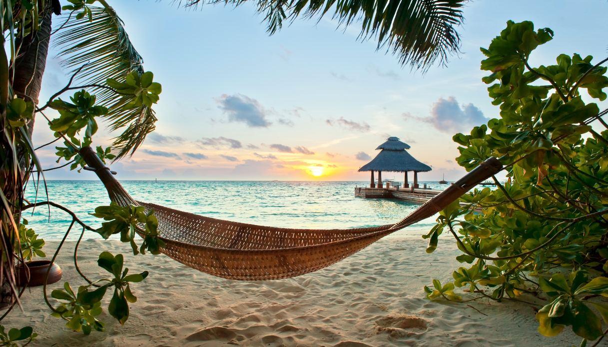 maldive voli scontati