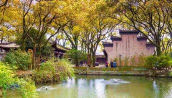 Cina, la biblioteca privata più antica del Paese
