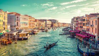 Venezia è la città più romantica del mondo: questa storia lo conferma