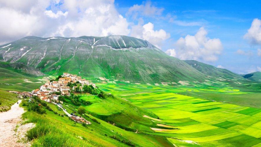 Italia, meta eco-friendly, ecco le località più green