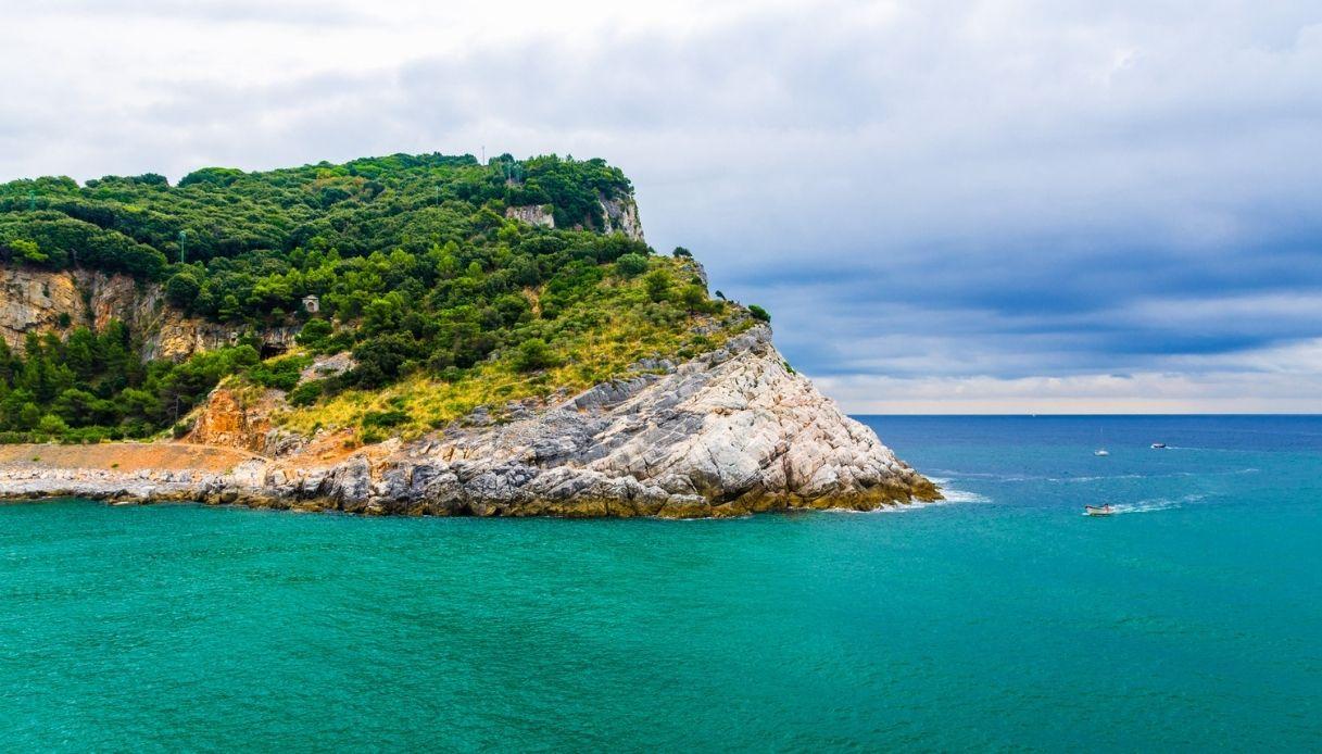 Liguria 10 posti meravigliosi isola palmaria