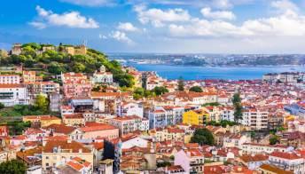 Portogallo, la migliore destinazione d'Europa