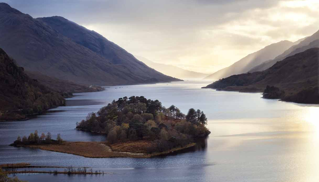 Loch-Shiel-isola-harry-potter-location